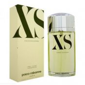 Описание аромата Paco Rabanne XS Pour Homme